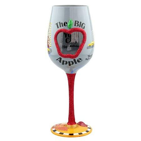 Red Barrel Studio Milanna 15 oz. All Purpose Wine Glass ()