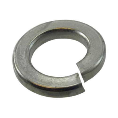 "3/8"" Stainless Steel Split Lock Washers (Box of 100)"