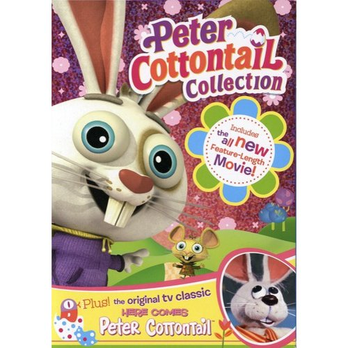 Peter Cottontail Collection (2-Disc)