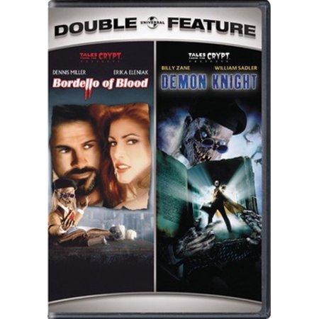 Bordello Of Blood / Demon Knight (DVD) (Rob Van Dam One Of A Kind)
