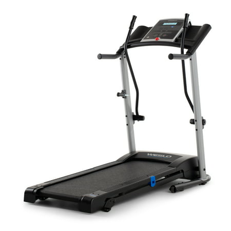 Weslo Crosswalk 5.2t Total Body Treadmill with Upper Body Workout Arms, iFIT Bluetooth Enabled