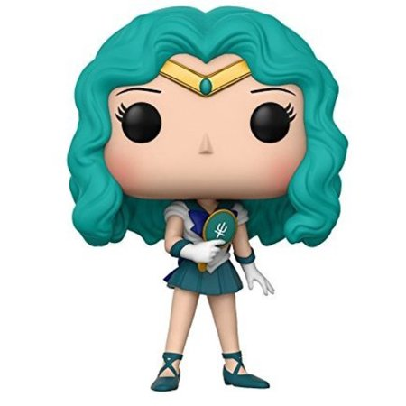 Funko Pop! Anime Sailor Moon - Sailor Neptune