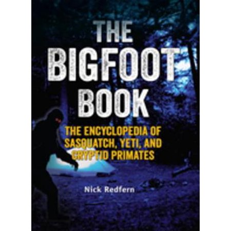 The Bigfoot Book - eBook (Bigfoot Systems)