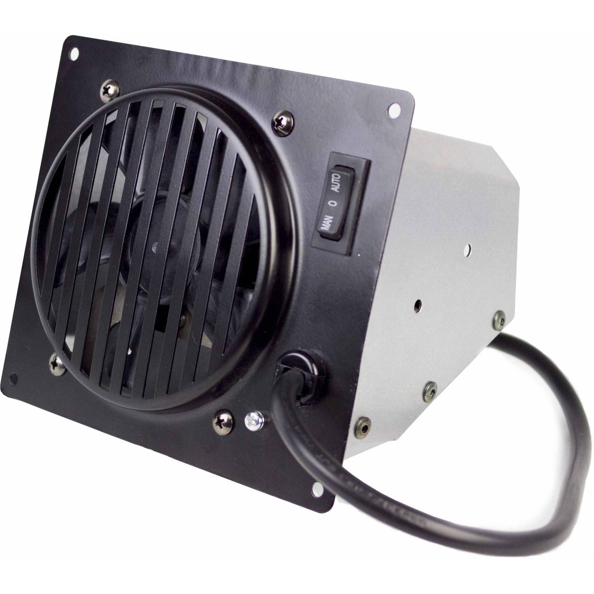 Dyna-Glo WHF100 Vent-Free Wall Heater Fan