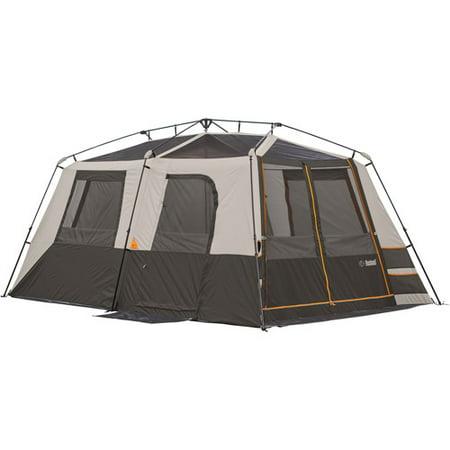 Bushnell Shield Series 15 X 9 Instant Cabin Tent Sleeps