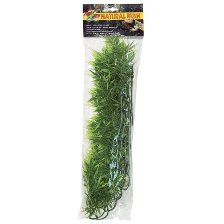 Zoo Med Madagascar Bamboo Aquarium Plant Large (22 Tall)