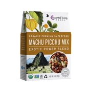 Essential Living Foods Machu Picchu Mix, 8 Oz