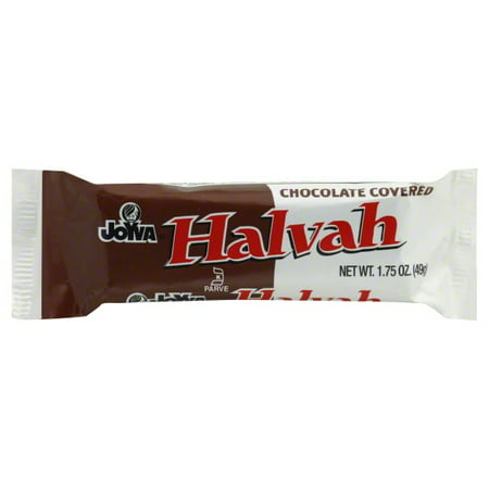Joyva Chocolate Covered Halvah 1.75 oz