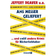 Ans Messer geliefert - eBook