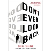 Don't Ever Look Back : A Mystery