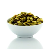 Live Superfoods Pumpkin Seeds (Sprouted) with Sea Salt, Organic, 12 oz