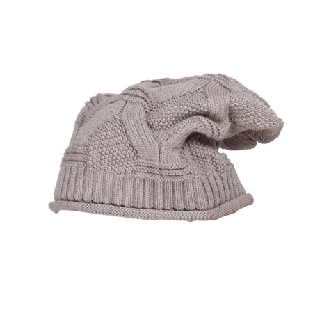 Knitted Hat 626d5d0738