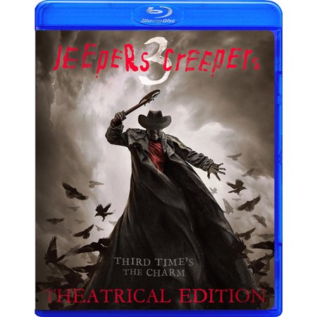 Jeepers Creepers 3 (Blu-ray) - Halloween Song Jeepers Creepers