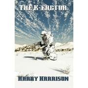 The K-Factor (Paperback)