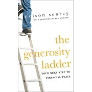 The Generosity Ladder - eBook