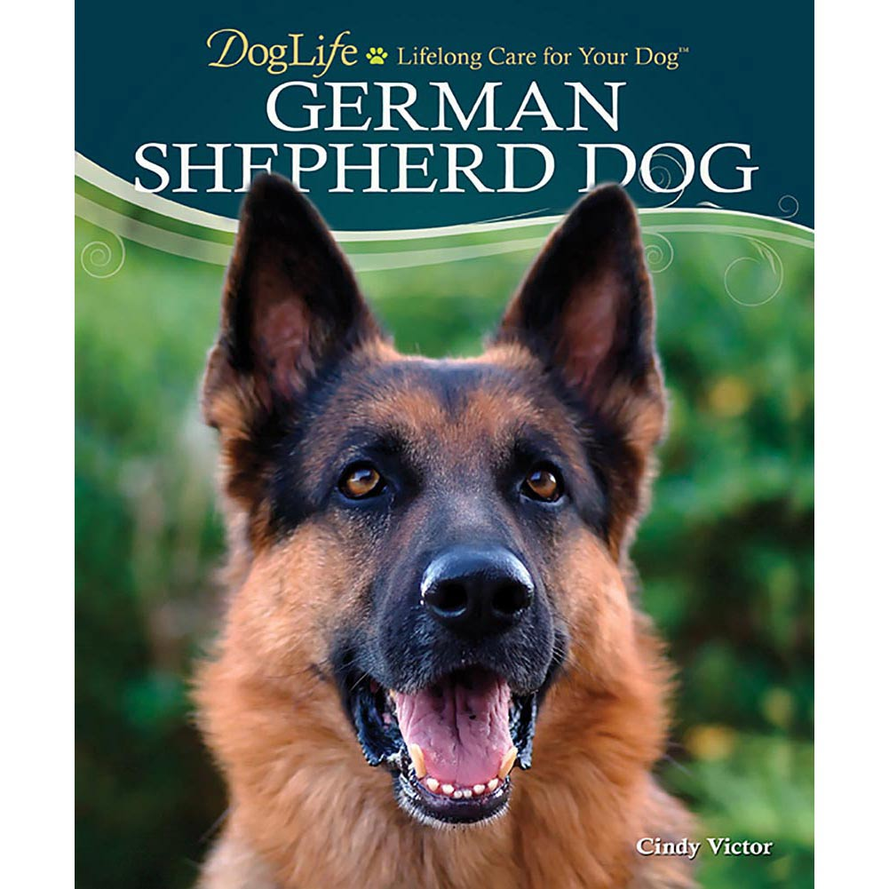 DogLife German Shepherd Dog Book, German Shepherd by TFH Publications
