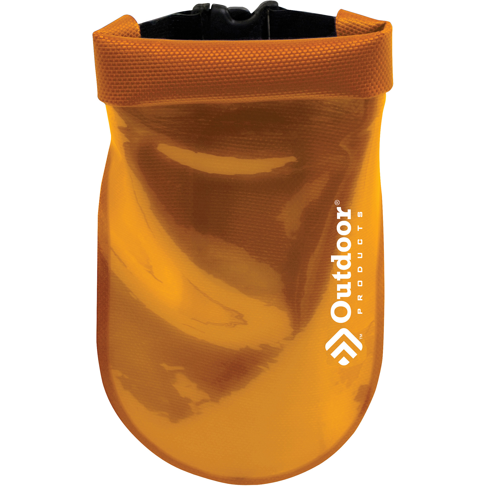 Outdoor Products Valuable Dry Pouch, Orange