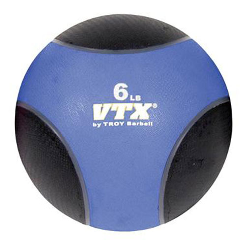 VTX by Troy Barbell 6 lb. Medicine Ball
