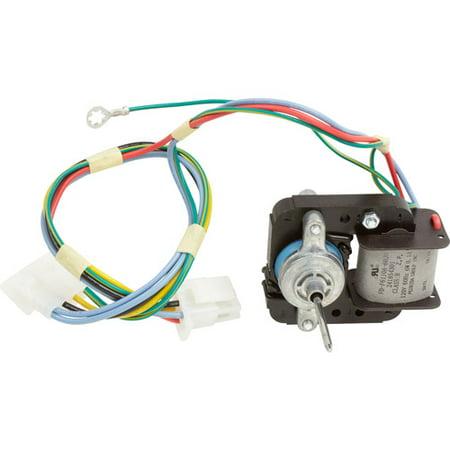 Frigidaire Evaporator Motor Kit, 5303918549 Refrigerator