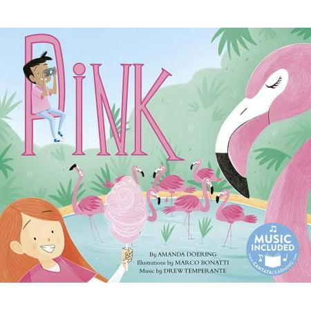 Pink (Cheap Pink)