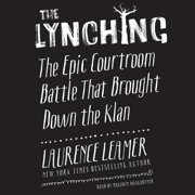 The Lynching - Audiobook