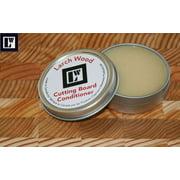 Larch Wood Cutting Board Conditioner 1.6 oz