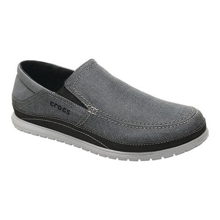 Crocs Men's Santa Cruz Playa Slip-On Loafers Crocs Santa Cruz Men
