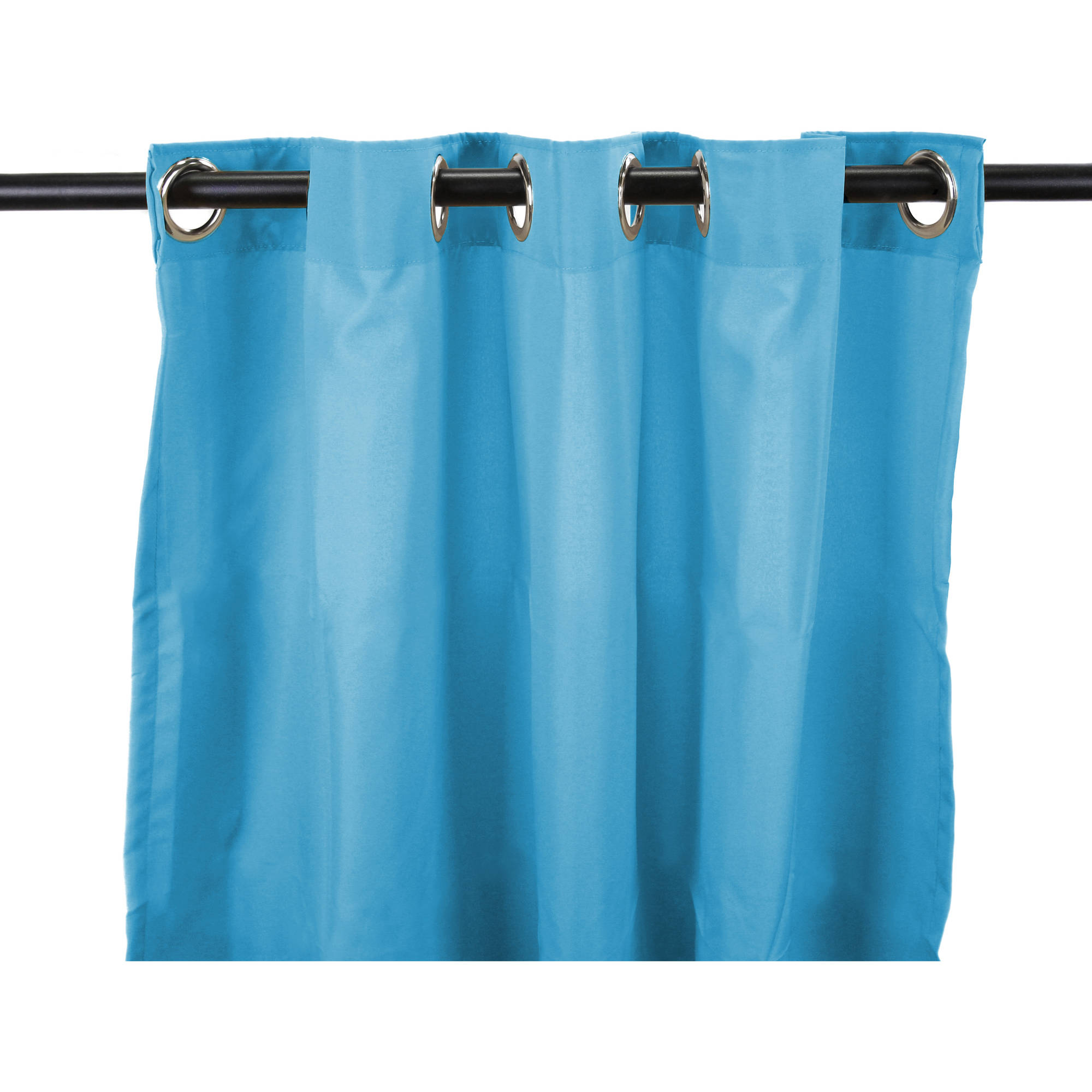 """Jordan Manufacturing 54"""" x 96"""" Outdoor Curtain Panel"""