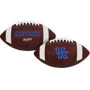 "University of Kentucky Wildcats ""Air It Out"" Mini Gametime Football"