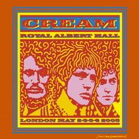 Royal Albert Hall: London May 2-3-5-6 2005 (CD)