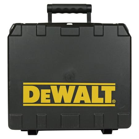 Dewalt Hard Plastic 18V Heavy Duty Jig Saw Case - Case Only Dewalt Heavy Duty Tool Belt