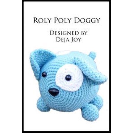 - Roly Poly Doggy - eBook