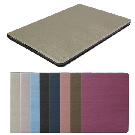 Compact PU Leather Tablet Cover SolidFlip Stand Suitable For Ipad Pro 9.7 - image 2 of 11