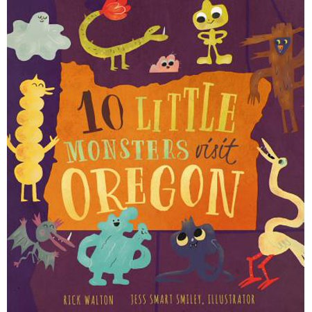 10 Little Monsters Visit Oregon (Top 10 Places To Visit In Nashville)