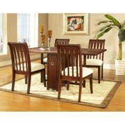 Somerton Caress Gate Dining Table in Deep Cherry