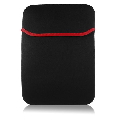 Take Offer 10″ 10.1″ 10.2″ Black Neoprene Mini Notebook Laptop Sleeve Bag for Asus Eee Pad Before Special Offer Ends