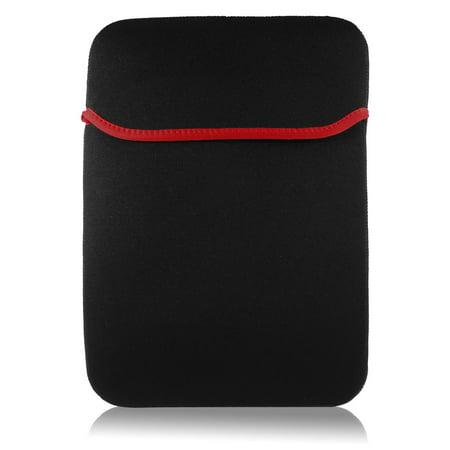 Deals 10″ 10.1″ 10.2″ Black Neoprene Mini Notebook Laptop Sleeve Bag for Asus Eee Pad Before Too Late