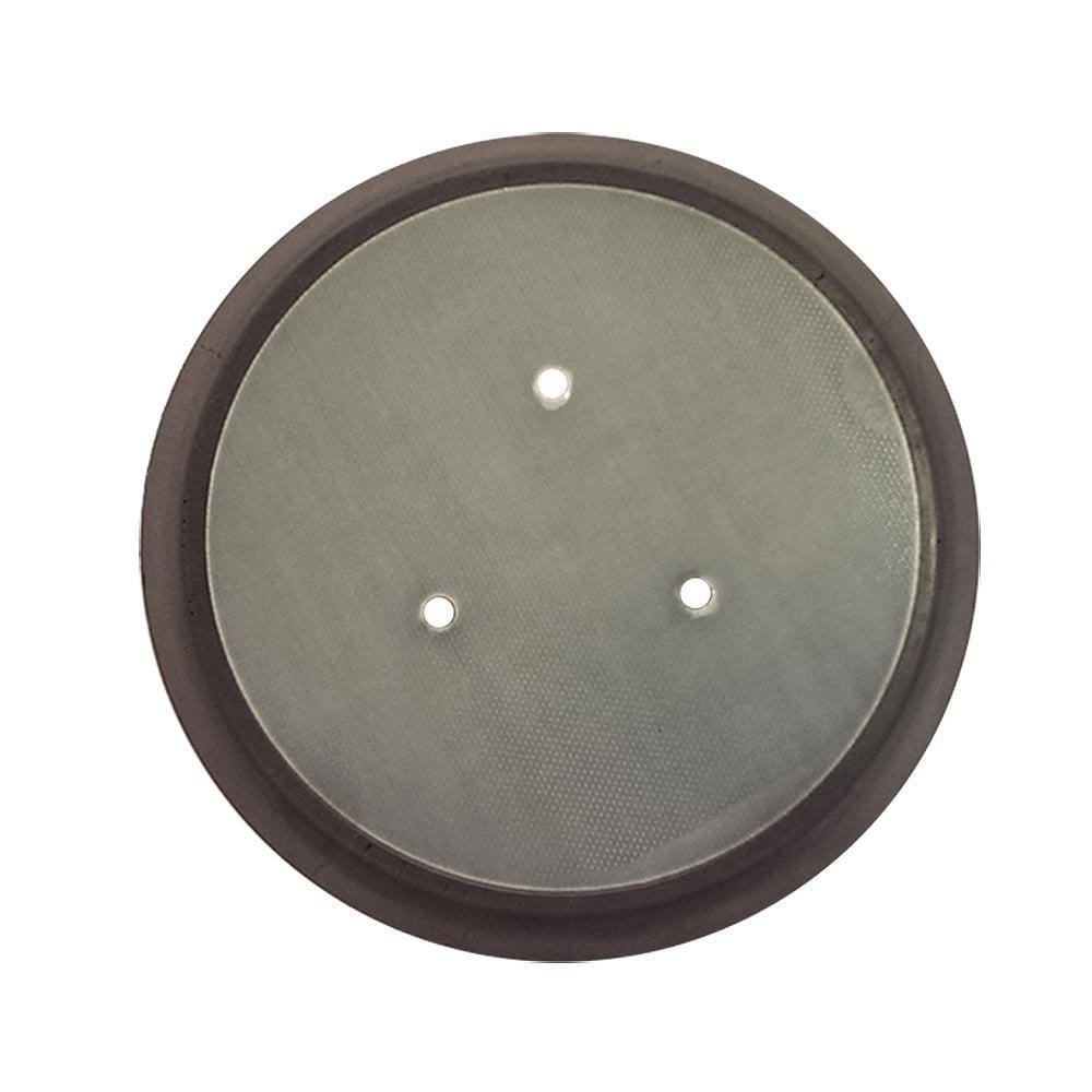 Superior Electric RSP31 5-Inch Standard Adhesive-Back Sanding Pad (for 332 Random Orbit Sander)... by