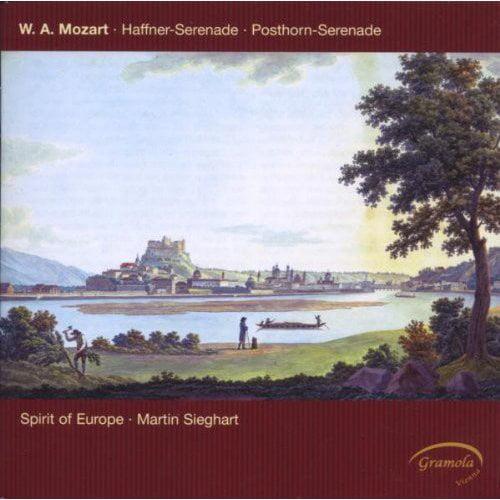 Serenades & Concertos