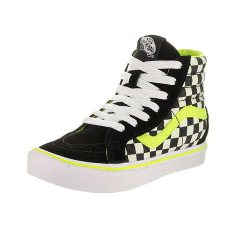 Vans Kids Sk8-Hi Reissue Li (Freshness) Skate Shoe](Kids Vans On Sale)