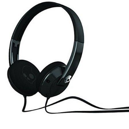 Skullcandy Uprock 3 5Mm Stereo Headset For Phones   Black