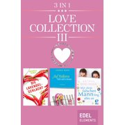 Love Collection III - eBook