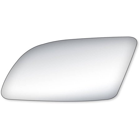 Chevrolet Monte Carlo Mirror Glass (99004 - Fit System Driver Side Mirror Glass, Chevrolet Camaro 82-92, El Camino 78-87, Monte Carlo 78-85, Pontiac Firebird 82-92, Pontiac Fiero 84-88, Corvette 84-96)