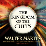 The Kingdom of the Cults - Audiobook