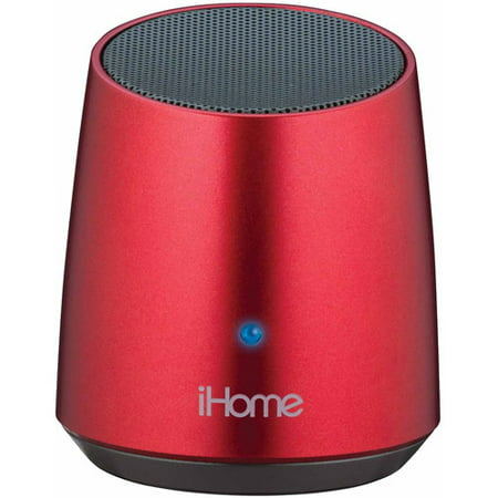 Audio Docks & Mini Speakers Consumer Electronics Ihome 26e4wo Black Speaker Portable Small !!!