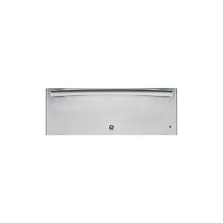 GE Profile PW9000SFSS Stainless Steel 30-inch Warming Drawer