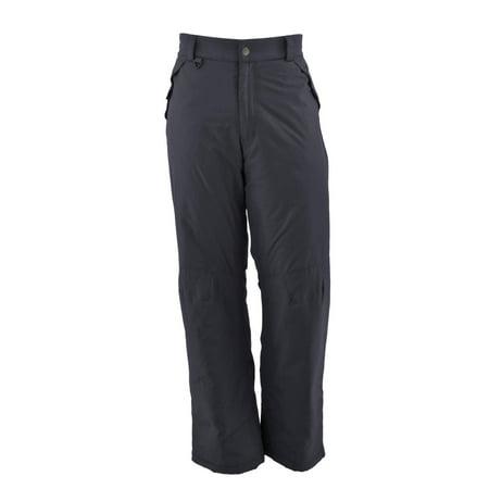 Men's Toboggan Insulated Pant - 32