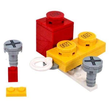 Lego Marvel Super Heroes Micro Lego Brick Catapult Loose Set  Loose