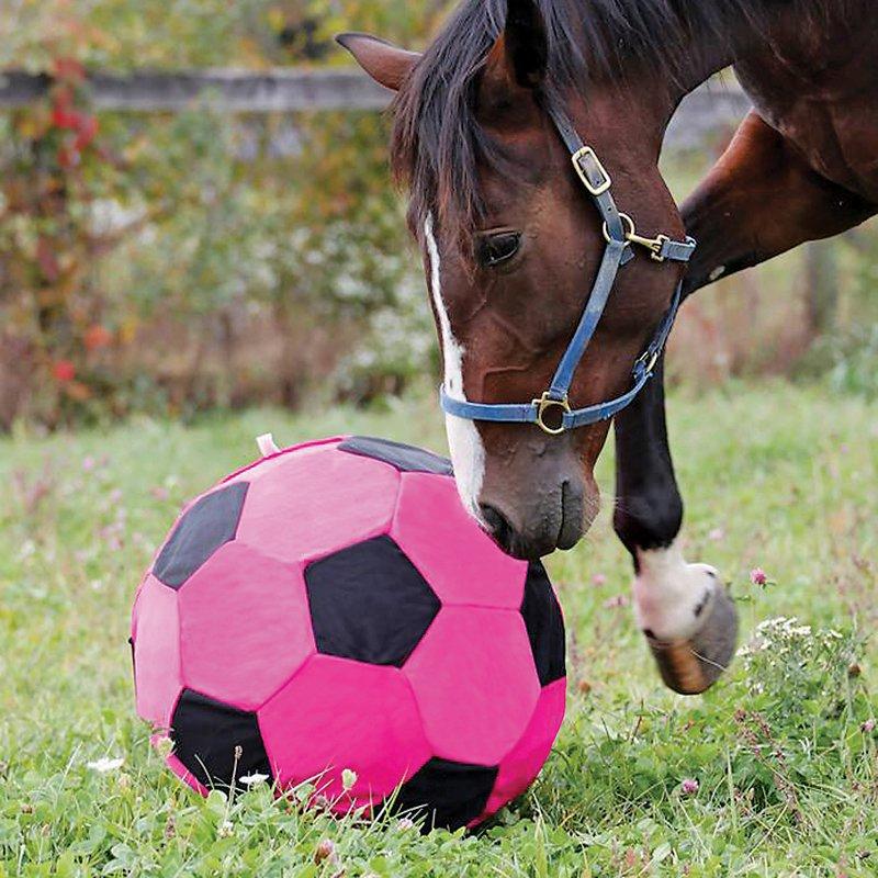 Jolly Mega Ball Soccer Ball Cover For Equine