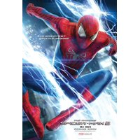 The Amazing Spider-Man 2 (2014) 11x17 Movie Poster